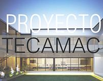 Proyecto Tecamac, Edo. México, México