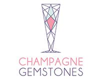 Champagne Gemstones