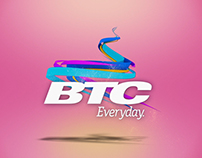 BTC MOTHER'S DAY