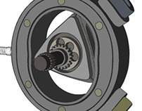 Engines animation.