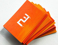 Personal Branding: Business Cards