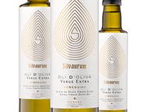Silvaurum Olive Oil