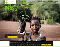 National Bank -  plant  a tree campaign
