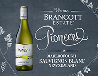 Brancott Estate Pioneers