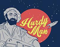 Hurdy Man