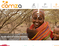 Comza  Africa