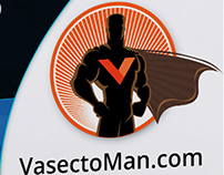 billbord for Vasectoman by bigorangeplanet.com