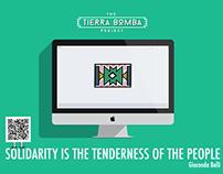 The Tierra Bomba Project