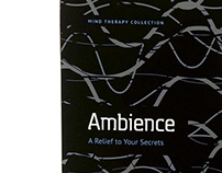 Ambience -A Relief to Your Secrets-