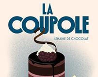 La Coupole poster