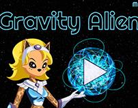 Gravity Alien