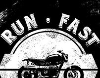 Run fast Live free