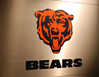 Chicago Bears, Halas Hall Experience