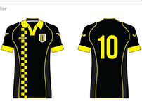 JOMA Design Contest (ARG)