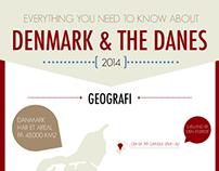 DENMARK & THE DANES