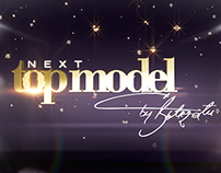 Next Top Model (rebranding proposal)
