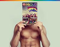 PROUD Magazine 2014