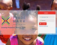 Trade Mark EA Intranet
