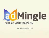 adMingle - Tutkunu Paylas