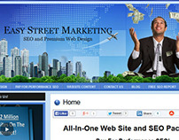 Easy Street Website Design and SEO
