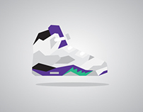 NIKE SHOES - Silhouette Icons