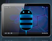 Motorola Android Promo