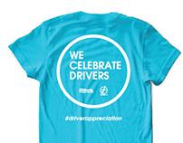 Driver Appreciation Shirts