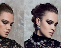 Retouching Collection