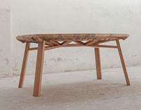 Hide Table