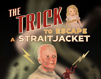 The Trick to Escape a Straitjacket