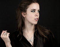 Maria Ciancio - Jewelry