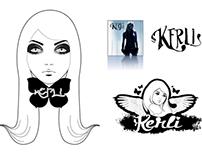 Kerli Logo & Concept Art