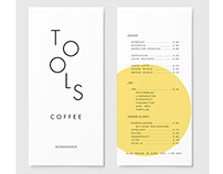 Coffee-Shop Logo Project