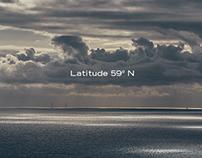 Latitude 59° N