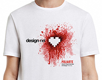 Official Poliarte T-Shirt