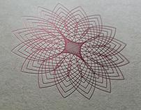 24 Geometric Shapes - Lines (v.1)