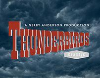 Thunderbirds Classic Identity