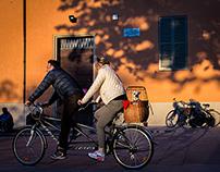 Reggio Emilia, Italy
