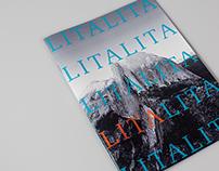 Typeface design | Lita