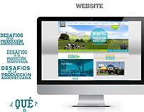Engalec ITESM website