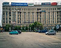 Suburbiile din București - Suburbs of Bucharest