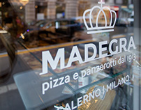 Madegra | Milano for Maja Group architetti w/ mintlab