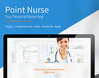 Point Nurse UI/UX