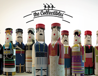 Gogreek Ouzo Miniatures