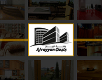 Al-Rayyan Oasis