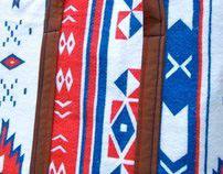Navajo Tote