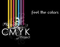 CMYK Project
