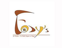Fody's Logo