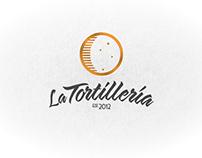 La Tortillería