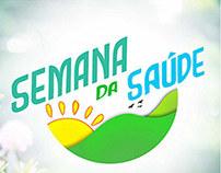 PORTO SEGURO: Campanha Semana da Saúde